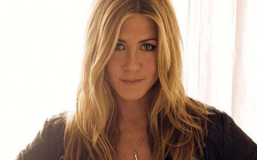 Jennifer Aniston Atriz descobre traição