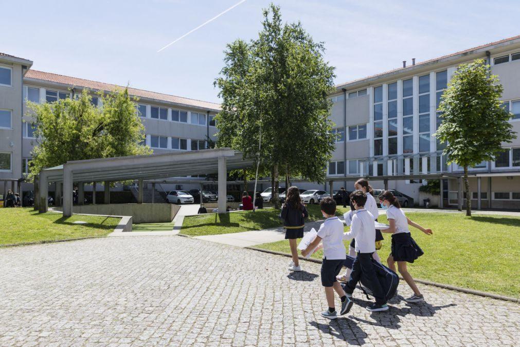 Colégio do Rosário elenca