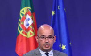 UE/Presidência: Eurogrupo e Ecofin com governadores arrancam hoje em Lisboa