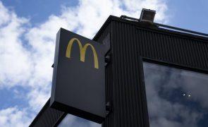 McDonald's processada por discriminação de media afro-americanos