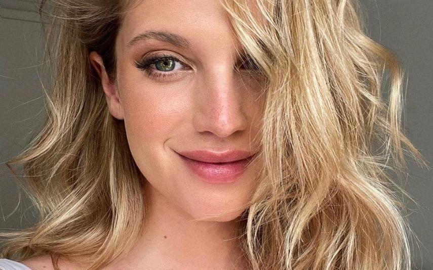 Júlia Palha partilha foto rara do namorado: «Olhos que me apaixonam»