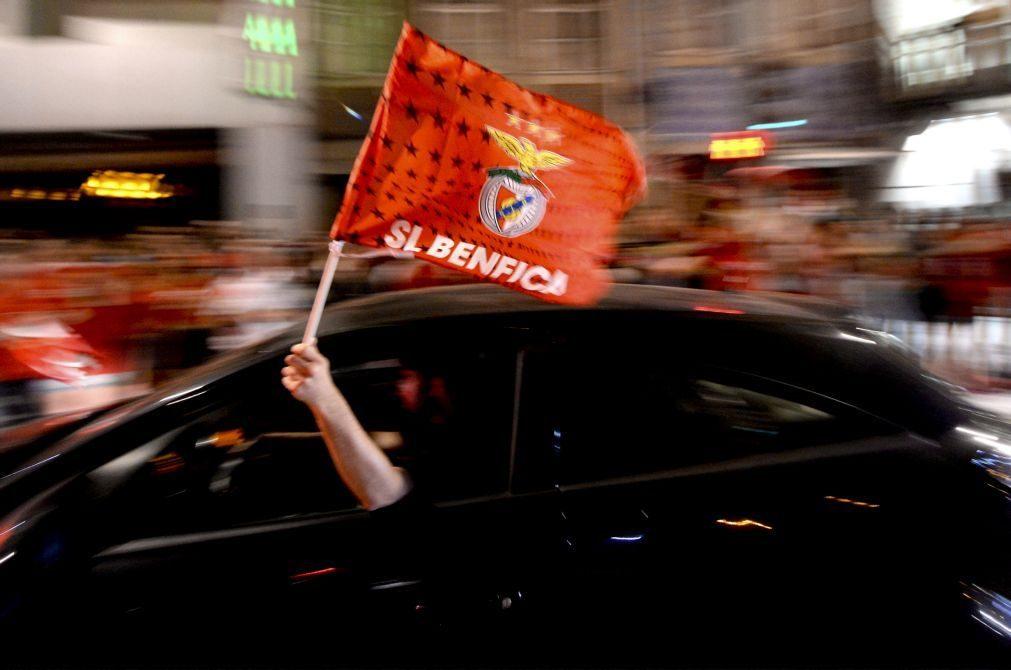 Taça de Portugal: Benfica soma mais 31 finais e 24 troféus do que o Braga