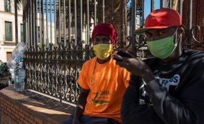 Migrações: Trinta pessoas passam fronteira entre Marrocos e região espanhola de Melilla