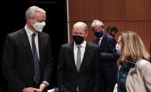 UE/Presidência: Taxa digital proposta pelos EUA cria bases para reforma global - Olaf Scholz