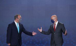 UE/Presidência: Países devem continuar a alinhar política fiscal com monetária -- ministro grego