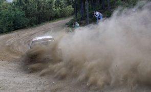 Rali de Portugal: Dani Sordo lidera após primeiras três especiais dominadas pela Hyundai