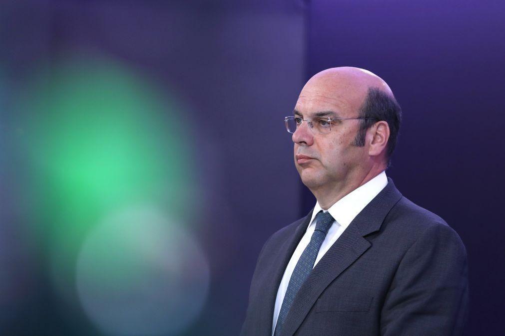 Covid-19: Programa IVAucher arranca em junho com dotação de 200 ME - Siza Vieira