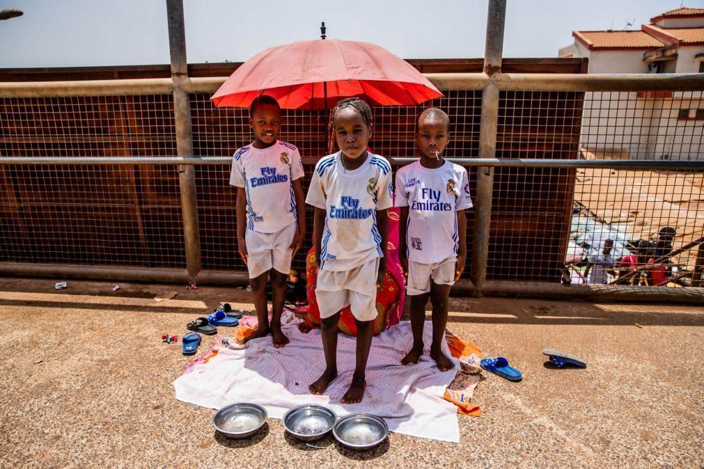 Instabilidade do sistema escolar na Guiné-Bissau atrasa currículos sobre práticas nefastas - ONG