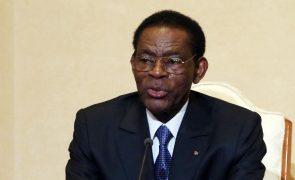 Tribunal conclui que há provas de que empresário russo subornou próximos de Obiang