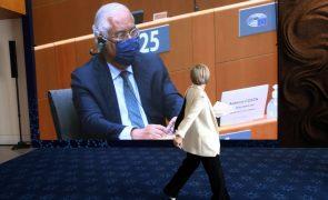 Covid-19: Costa quer reforma para reforçar OMS e ataca nacionalismo nas vacinas