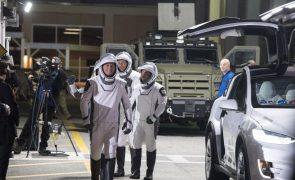 Agência Espacial Europeia estende prazo das candidaturas a astronauta até 18 de junho