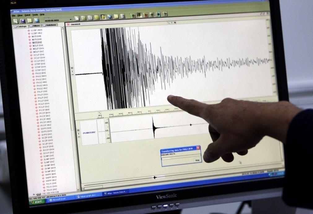 Terramoto de magnitude 6,1 atinge província chinesa de Yunan