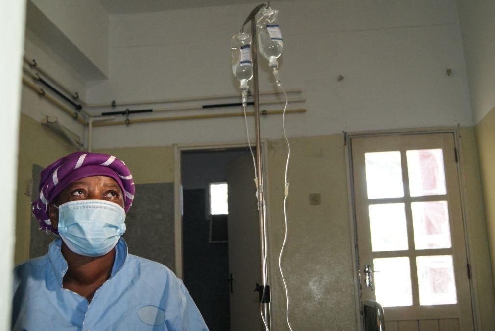 Covid-19: Moçambique regista mais três óbitos e 24 novos casos em 24 horas