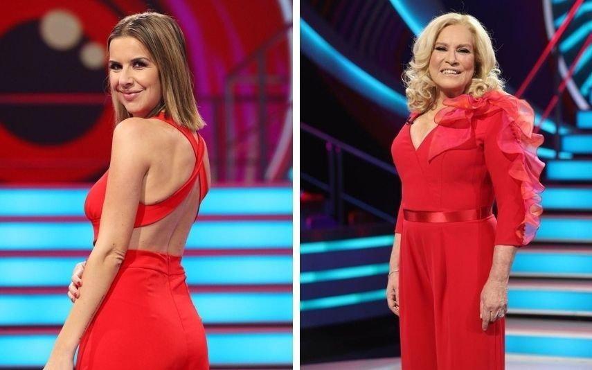 Pipoca quebra silêncio sobre Teresa Guilherme: «Não somos amigas»