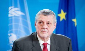 ONU lamenta ausência de progressos na Líbia e pede retirada dos mercenários