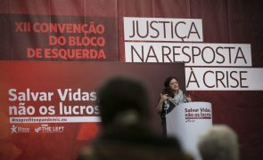 Covid-19: Marisa Matias critica