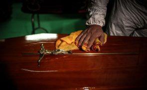 Covid-19: Argentina com 695 mortos e 35.468 casos num só dia