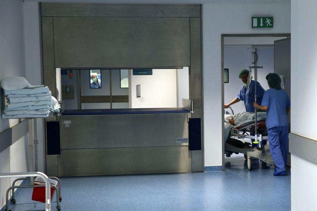 Centro Hospitalar Lisboa Central quer alargar cirurgia bariátrica a jovens obesos