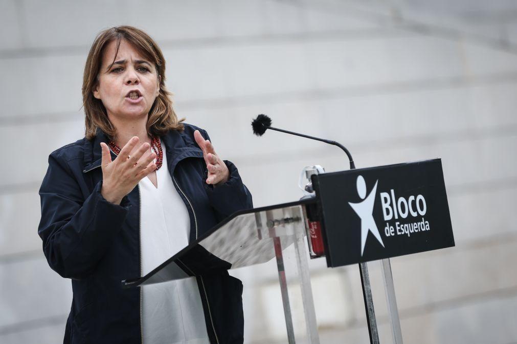BE/Convenção: Reunião magna arranca hoje em Matosinhos com cinco moções em debate