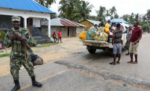 Moçambique/Ataques: Intervenção militar estrangeira pode intensificar violência, diz conselheiro de Estado