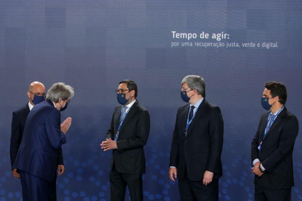 UE/Presidência: CE apresenta primeiras ideias sobre mecanismo das emissões de CO2 - Gentiloni