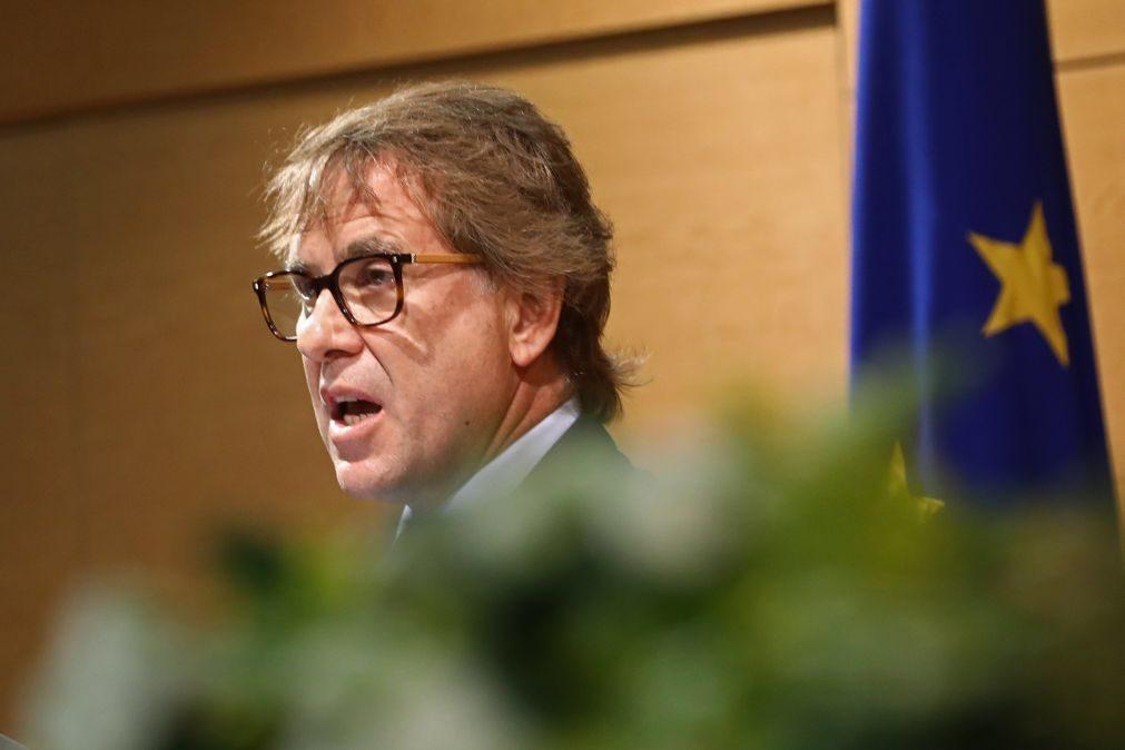 Governo reconduz Luís Neves na direção nacional da Polícia Judiciária