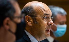 Açores beneficiaram de cerca de 350 ME de crédito de Banco do Fomento -- ministro