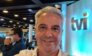 Jornalista da TVI sofre despiste e capotamento no Rali de Portugal