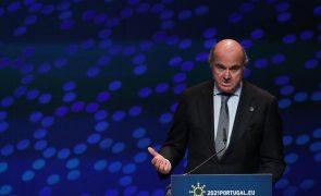 'Vice' do BCE aconselha retirada