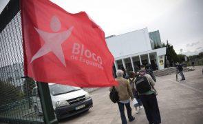 BE/Convenção: Está por mostrar que o PS queira um OE à esquerda -- Pedro Filipe Soares