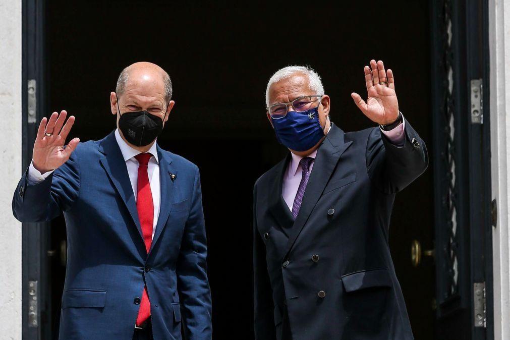 UE/Presidência: Em Portugal estamos todos reconciliados com o euro -- António Costa