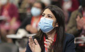 BE/Convenção: Mariana Mortágua acusa PS de usar