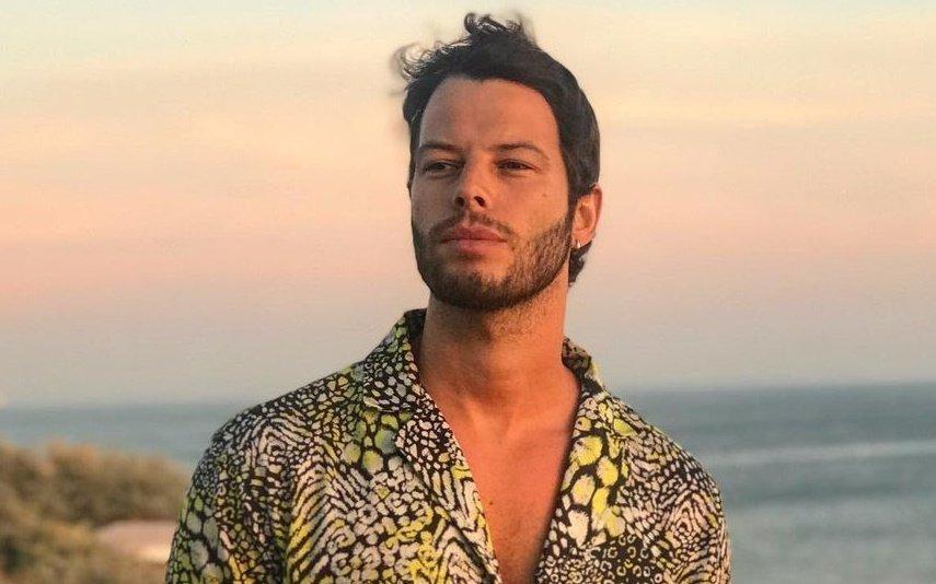 António Camelier sofre de transtorno obsessivo-compulsivo