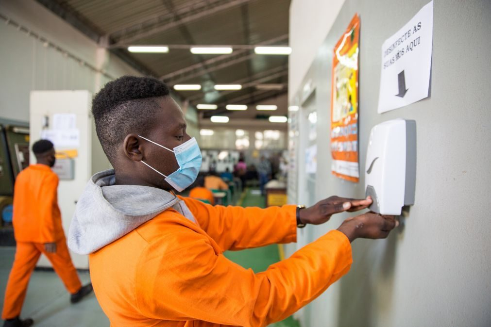 Covid-19: Moçambique com mais 17 casos e sem registo de óbitos