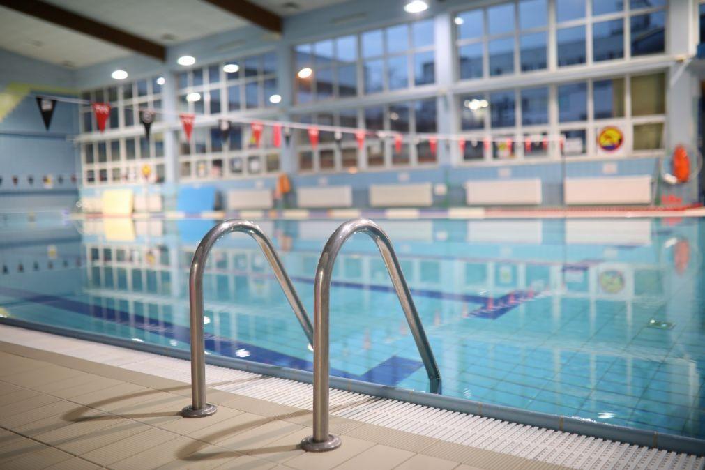 Susana Veiga campeã da Europa de natação adaptada nos 50 metros livres S9