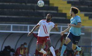 Vizela sobe à I Liga, Arouca disputa 'play-off', Oliveirense e Vilafranquense descem