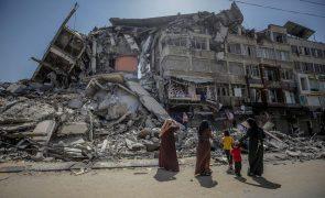 Médio Oriente: Conselho de Segurança da ONU pede