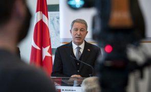 Turquia acusa a Grécia de