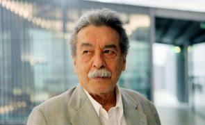 Arquiteto brasileiro Paulo Mendes da Rocha morre aos 92 anos