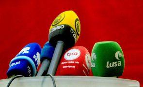 Sindicato de Jornalistas Angolanos preocupado com posicionamento politico e censura nos media