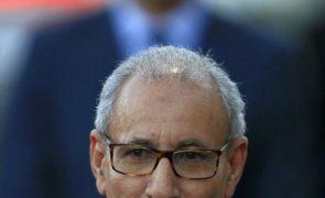 Covid-19: Líder da Frente Polisário Brahim Ghali a recuperar e fora de perigo