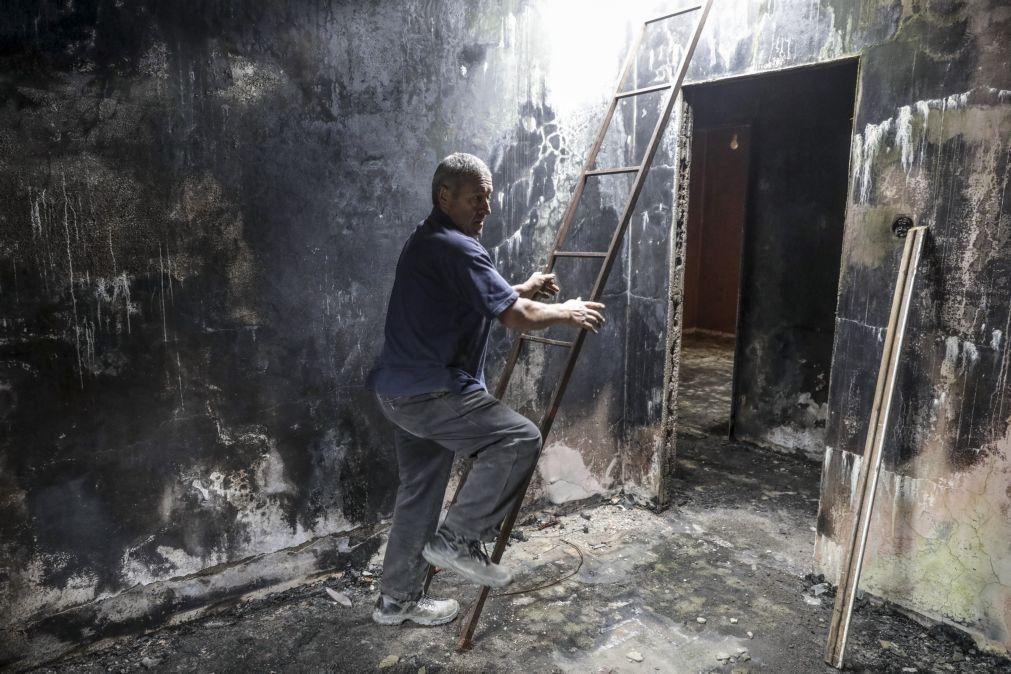 Pedrógão Grande: Julgamento sobre responsabilidade dos incêndios começa hoje em Leiria