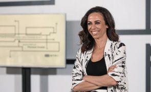 Filomena Cautela vê estreia do novo programa ser adiada