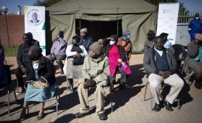 Covid-19: África com mais 322 mortes e 7.775 infetados nas últimas 24 horas