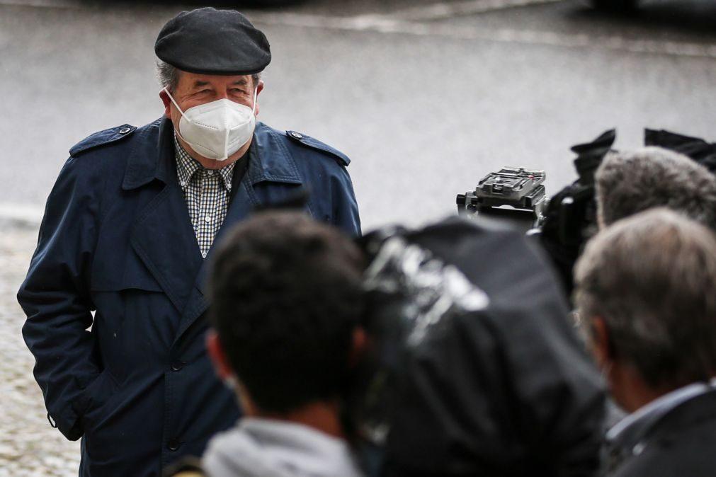 Julgamento sobre Pedrógão Grande começou mas greve dos funcionários obrigou a interrupção