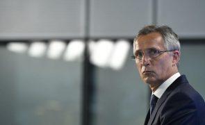 Conselho de Estado reúne-se na quarta-feira com secretário-geral da NATO