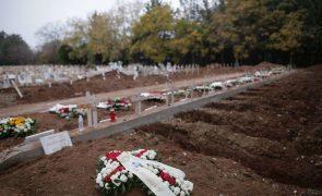 Covid-19: Pandemia já matou 3,46 milhões de pessoas no mundo
