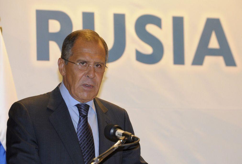Bielorrússia: Moscovo considera