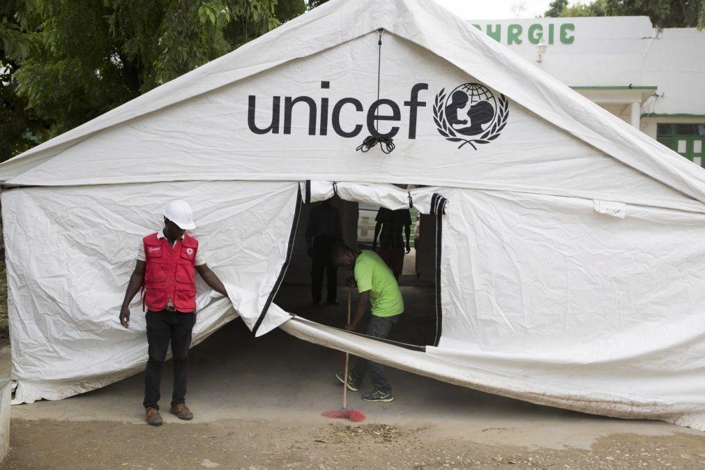 UNICEF organiza jogo solidário no Restelo em 18 de julho
