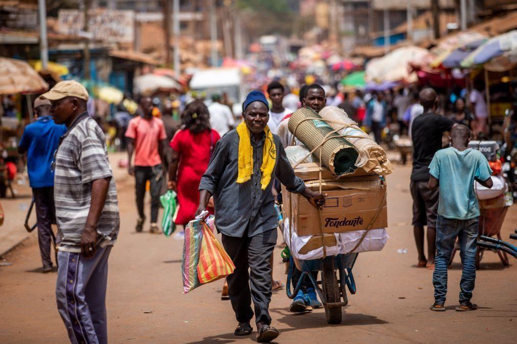 Covid-19: População da Guiné-Bissau está a aderir à segunda fase da vacinação